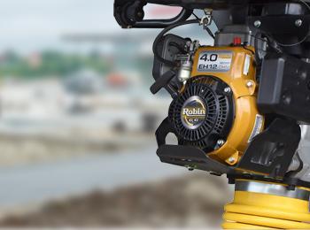 motor robin eh12
