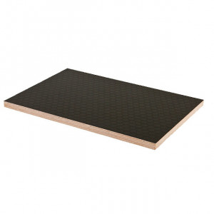 plywood fenólico de abedul
