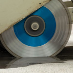 cortadora de concreto vista 2