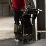 cortadora de concreto vista 3