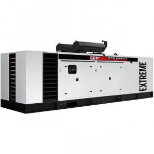 Generador Eléctrico Diésel Genmac Extreme