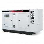 Generador Eléctrico Diésel Genmac Queen