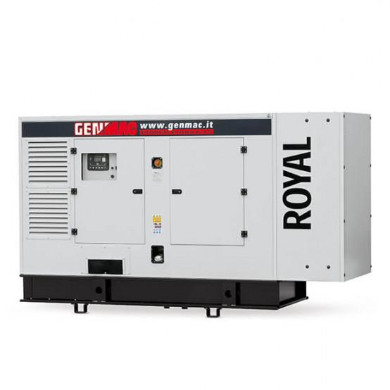 generadores eléctricos diésel