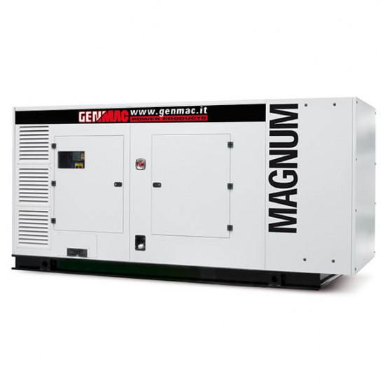 generador eléctrico diésel Genmac Magnum