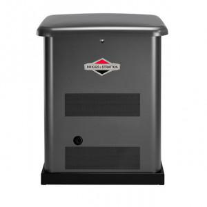 Generador Eléctrico a Gas de 10 – 12 KW