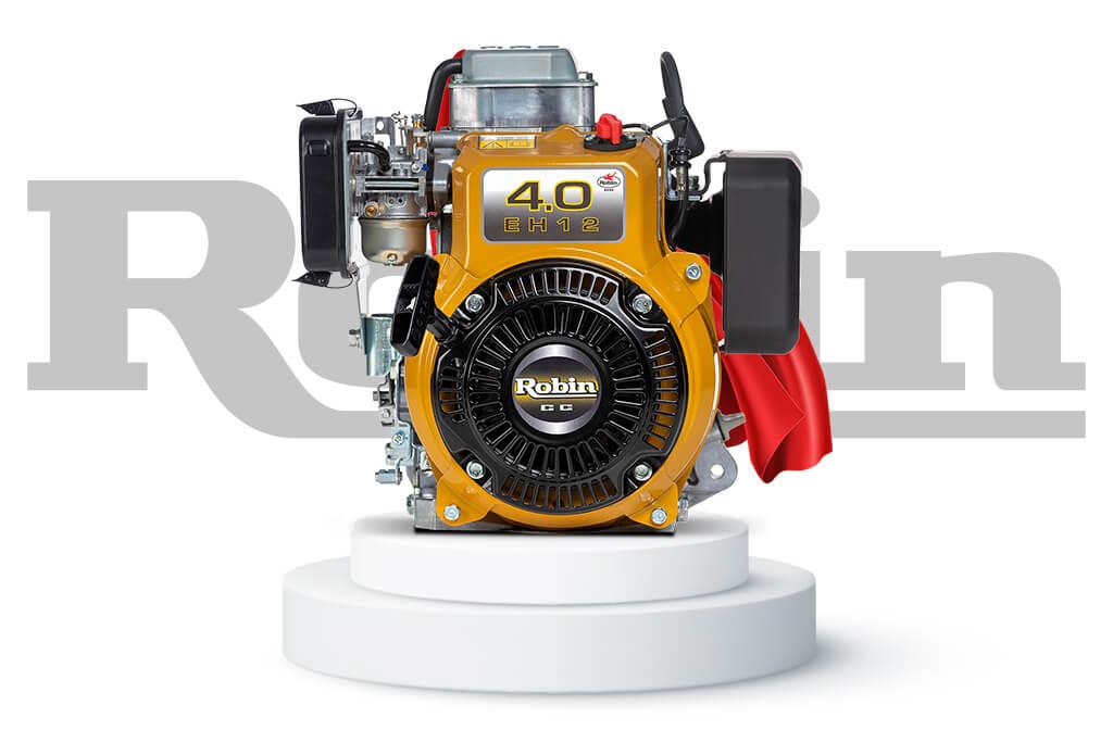 motores robin