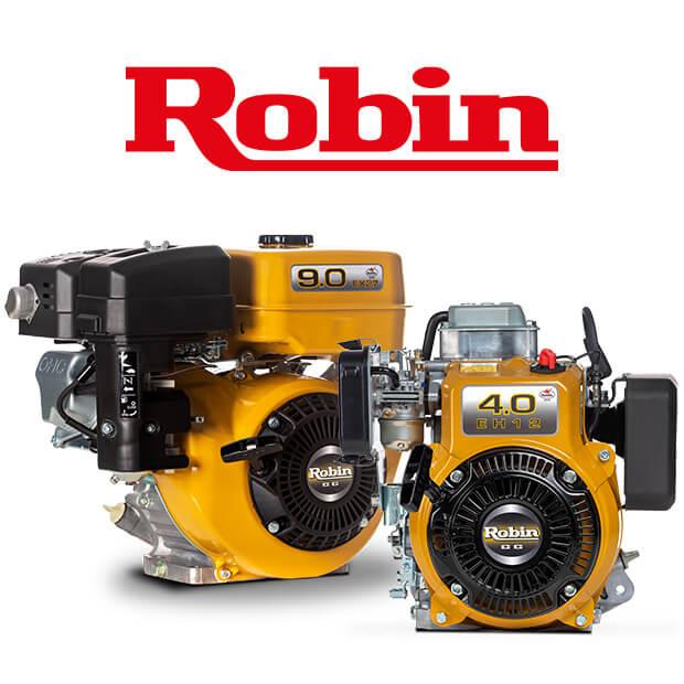 Motores Estacionarios Robin